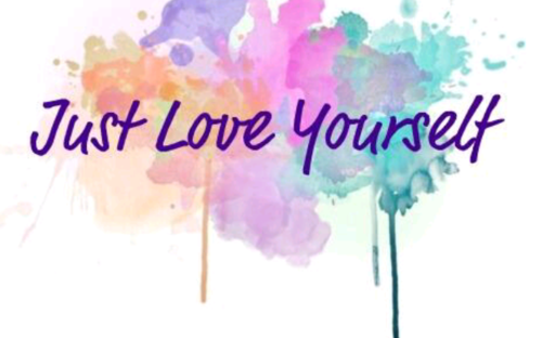 49564-just-love-yourself